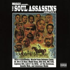 Soul Assassins-Chapter1 /  Music On Vinyl