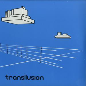 Transilusion-The Opening Of The Cerebral Gate / Tresor