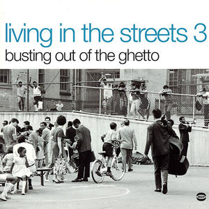 Va-Living In The Streets 3 - Busting Out Of The Ghetto