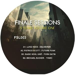 Va-5 Years Of Finale Sessions Vol.1 / Finale Sessions Limited