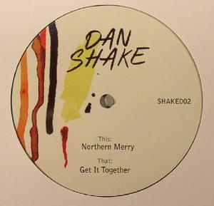 Dan Shake-Shake Edits 2 / Shake