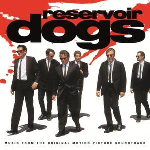 VA-Reservoir Dogs (Original Motion Picture Soundtrack)