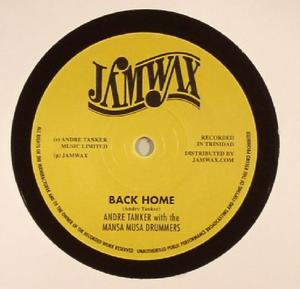 Andre Tanker-Back Home / Jamwax