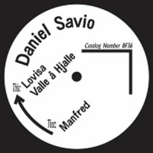 Daniel Savio-Born Free 36 / Born Free