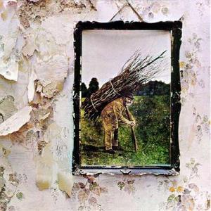 Led Zeppelin-Led Zeppelin IV /  Atlantic