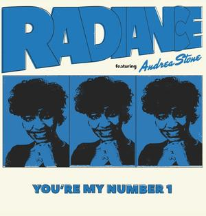 Radiance Ft. Andrea Stone-You're My Number 1 /  Best Italy