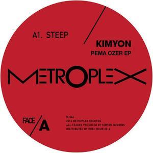Kimyon - Pema Ozer / Metroplex