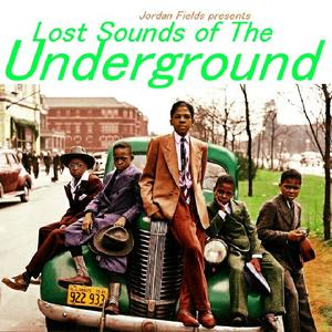 Va-Lost Sounds Of The Underground / Trax Research