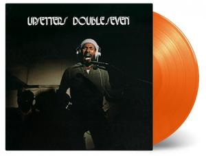 Upsetters-Double Seven /  Music On Vinyl