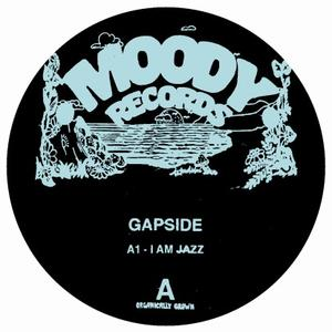Gapside / Encuentros-Ep / Moody Records