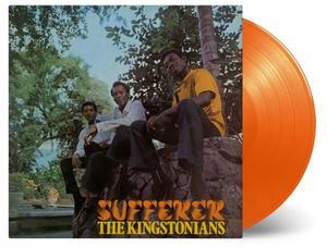 The Kingstonians-Sufferer / Music On Vinyl