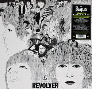 Beatles-Revolver / Parlophone