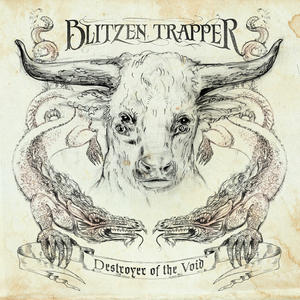 Blitzen Trapper-Destroyer of the Void / Sub Pop