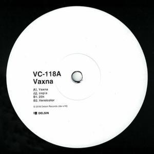 Vc-118a-Vaxna / Delsin