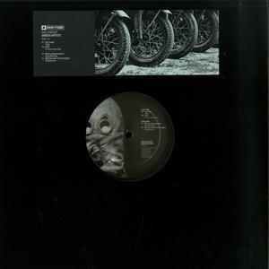 V.a.-Shellshock EP /  Planet Rhythm