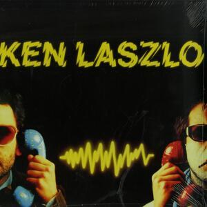 Ken Laszlo-Ken Laszlo / ZYX Music