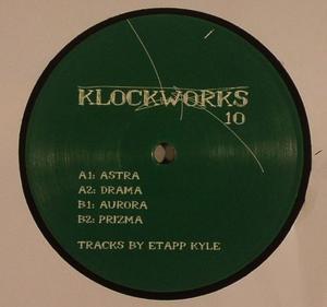 Etapp Kyle-Astra / Klockworks