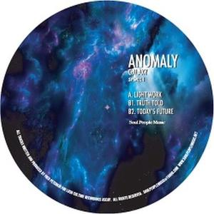 Va-Anatomy & Galaxy / Soul People Music