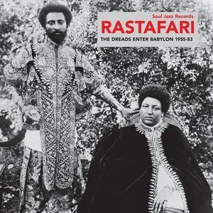 Va-Rastafari (The Dreads Enter Babylon 1955-83) / Soul Jazz Records