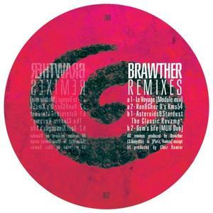 Brawther - Remixes / Balance