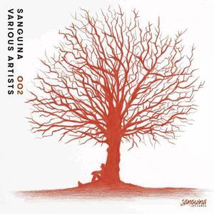 VA - Sanguina 002 / Sanguina Records