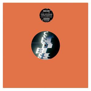 Odd Nosdam-Sister Remix Vol.1 /  LEAVING / STONES THROW