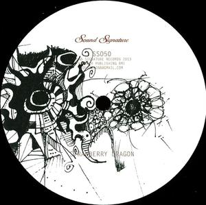 Theo Parrish-Long Walk In The Sun / Strawberry Dragon / SOUND SIGNATURE