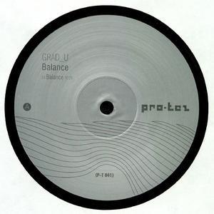 Grad_U-Balance EP / ProTez