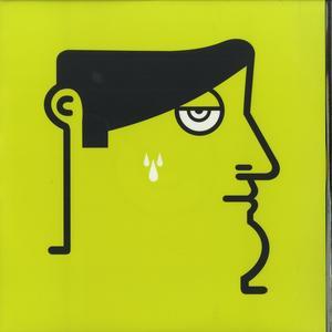 TIJN-Don't Stay Still / Trim Records