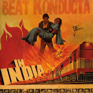 Madlib Beat Konducta Vol.3 (In India) / STONES THROW