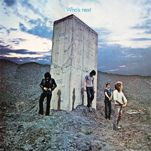The Who-Who's Next / Polydor