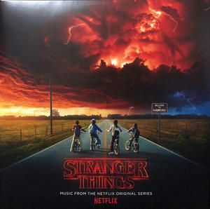Va-Stranger Things (Music From The Netflix Original Series) /  Netflix