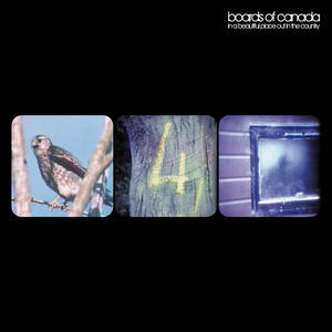 Boards Of Canada-In A Beautiful Place Out In The Country / Warp