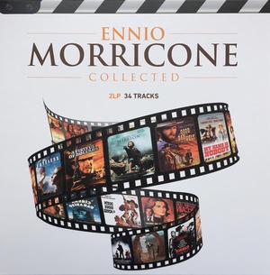 Ennio Morricone-Ennio Morricone Collected / Music On Vinyl