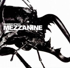 Massive Attack-Mezzanine / Virgin ‎
