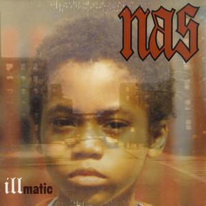 Nas - Illmatic / Columbia