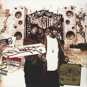 Gang Starr-The Ownerz / Virgin