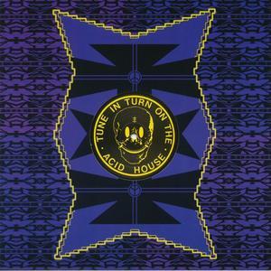 "Virginia ""Blue Pyramid / Emotional Rescue/ Dark Entries"