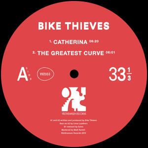 Bike Thieves-Catherina /  Västkransen Records