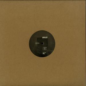 Arkajo-Panacea / Brotherhood Sound System Records