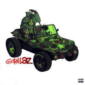 Gorillaz-Gorillaz /  Parlophone