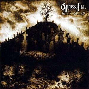 Cypress Hill-Black Sunday /  Sony Music