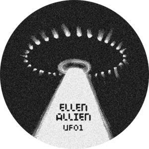Ellen Allien-UFO / UFO Inc.
