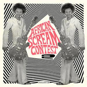 Va-African Scream Contest 2 / Analog Africa