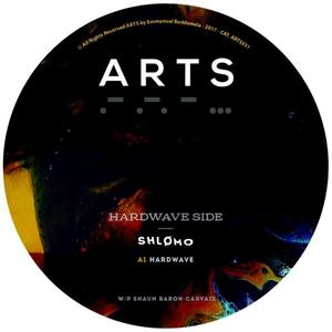 Shlomo-Hardwave / ARTS