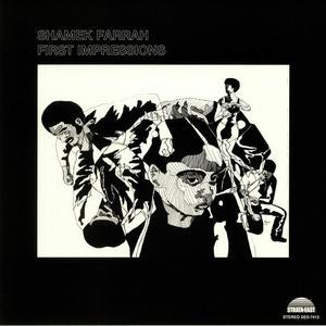 Shamek Farrah-First Impressions / Strata East