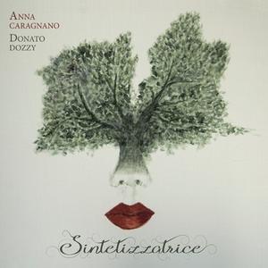 Anna Caragnano & Donato Dozzy-Sintetizzatrice / Spectrum Spools