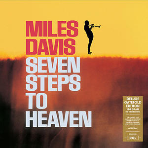 Miles Davis-Seven Steps To Heaven / Dol