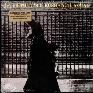 Neil Young-After The Gold Rush / Reprise Records