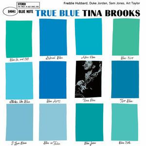 Tina Brooks-True Blue / Blue Note